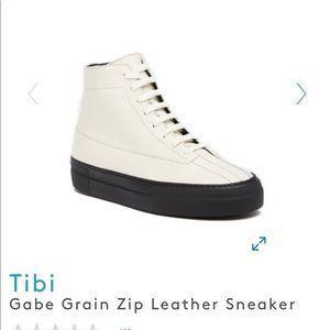 Tibi Gabe Sneakers